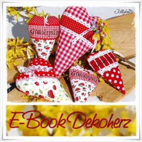 Sewing pattern DEKOHERZ