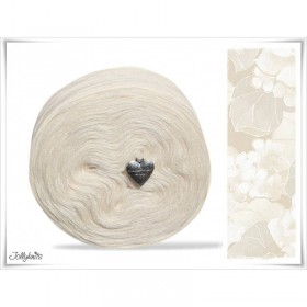 Solid Yarn Merino CREAM