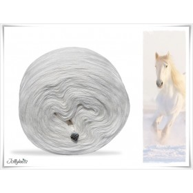 Solid Yarn Cotton WHITE