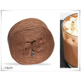 Solid Yarn Cotton MOCCA