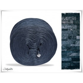 Solid Yarn Cotton GRANIT