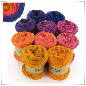 Bobbel Boxx Gradient Yarn WAVE