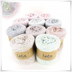Bobbel Boxx Gradient Yarn MOTHER OF PEARL