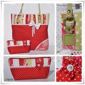 Sewing pattern ROMANTICA