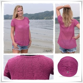 Knitting Pattern Sweater...