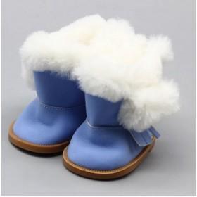 Winter boots Sasha doll