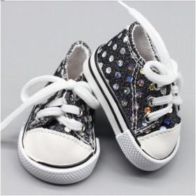 Sneakers Pailletten Sasha...